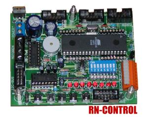 RN Control